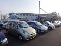 新潟の中古車販売店 カーショップフィット car shop Fit