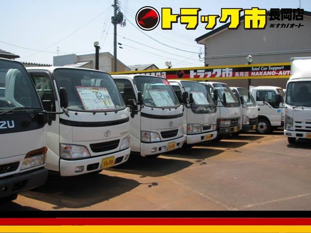 トラック市 長岡店 (株)ナカノオート(5枚目)