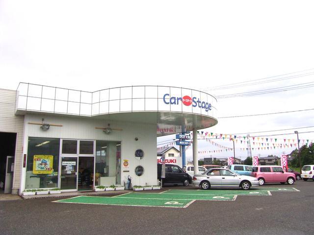 Car Stage (株)カーステージ(1枚目)