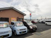 新潟の中古車販売店 (有)オート倶楽部