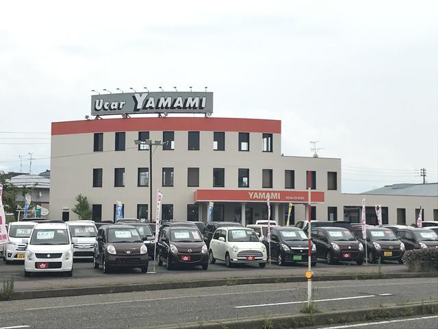 写真:新潟 新発田市ユーカーヤマミ 店舗詳細