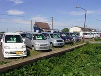 新潟の中古車販売店 NOMAD ノマド