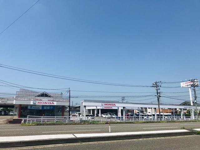 「新潟県」の中古車販売店「Honda Cars 越後中央 U-Select越後中央 (株)ホンダ販売越後」