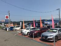 新潟の中古車販売店 (株)ホンダシーエス