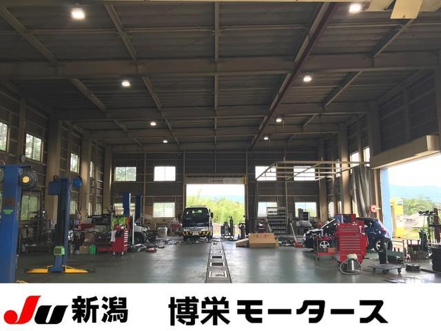 (有)博栄モータース 聖籠インター店(6枚目)