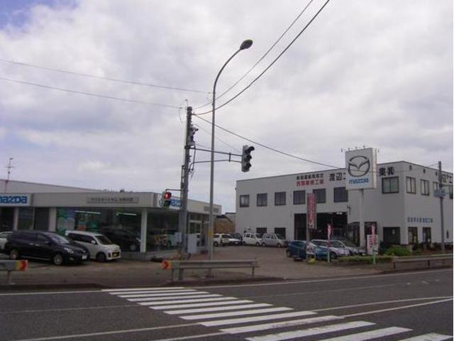 渡辺エンジン工業(株)の店舗画像