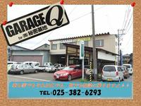 新潟県新潟市江南区の中古車販売ならGARAGE Q ガレージキュー (株)秘密基地のキャンペーン値引き情報