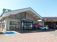 新潟の中古車販売店 クリーンカー新潟西 東日本三菱自動車販売(株)