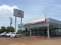 東日本三菱自動車販売(株) 新発田店
