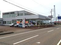新潟の中古車販売店 クリーンカー長岡 東日本三菱自動車販売(株)