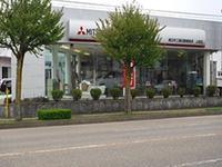 東日本三菱自動車販売 上越店