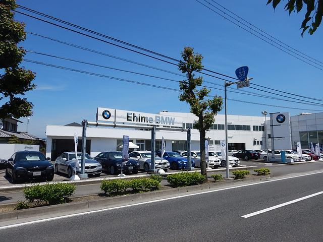「愛媛県」の中古車販売店「Ehime BMW BMW Premium Selection愛媛」
