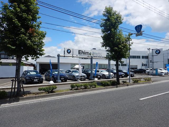 Ehime BMW BMW Premium Selection愛媛(3枚目)