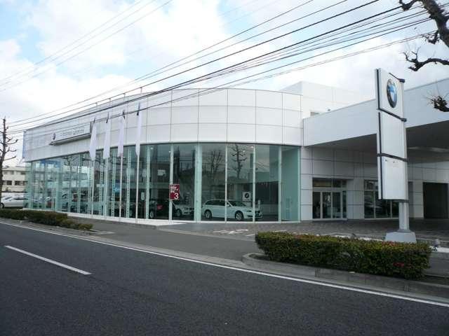 Ehime BMW BMW Premium Selection愛媛(5枚目)