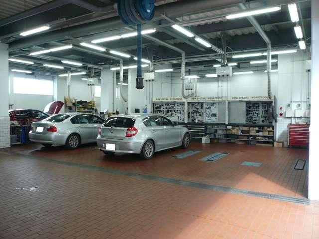 Ehime BMW BMW Premium Selection愛媛(6枚目)