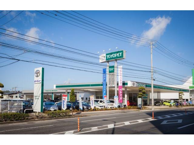 愛媛トヨペット(株) 松山中央店(1枚目)