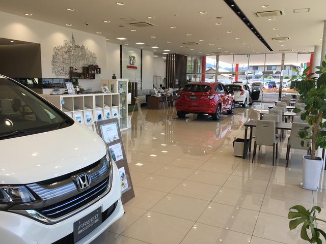 Honda Cars 愛媛 新居浜萩生店(4枚目)