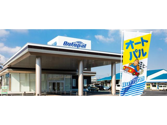 JAえひめエネルギー(株) オートパル松山(5枚目)