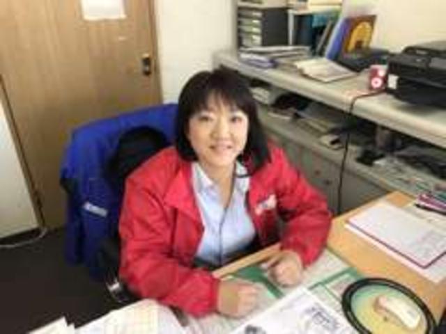 店長の吉岡です。毎日イイ車がないかキョロキョロしています。
