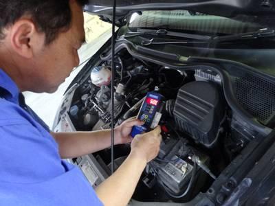 車検に通らない故障箇所は修理が必要です