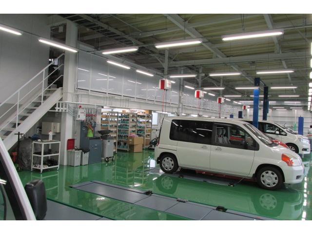 Honda Cars 善通寺 善通寺東店(6枚目)