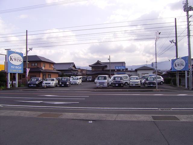Car Gallery ケイ・ウイング(3枚目)