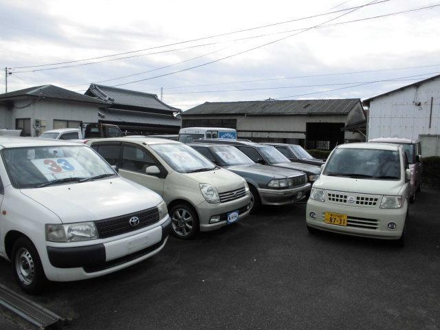 Car Gallery ケイ・ウイング(4枚目)