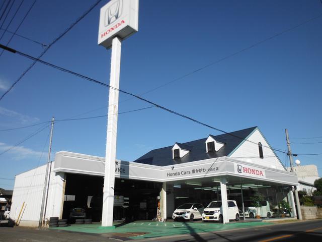 県道10号線長尾街道沿いのお店です。