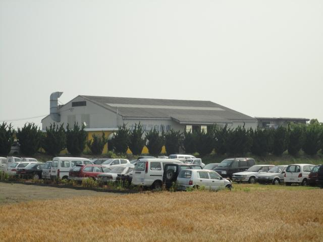ナンバラ自動車(株)(3枚目)