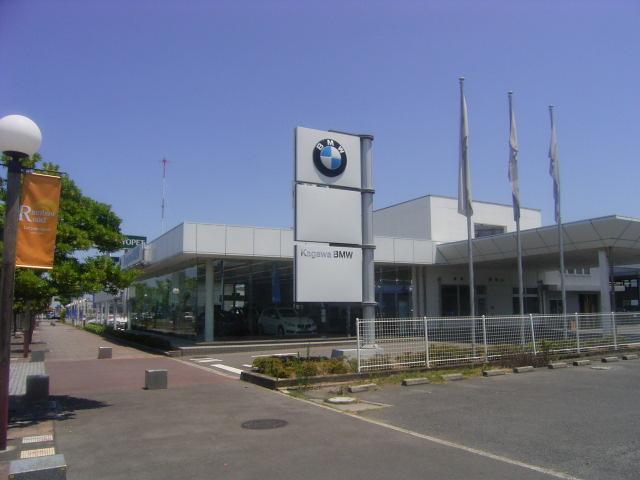 Kagawa BMW BMW Premium Selection香川 エムラインオート(株)(1枚目)