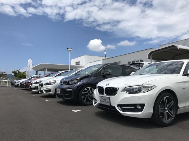Kagawa BMW BMW Premium Selection香川 エムラインオート(株)(2枚目)