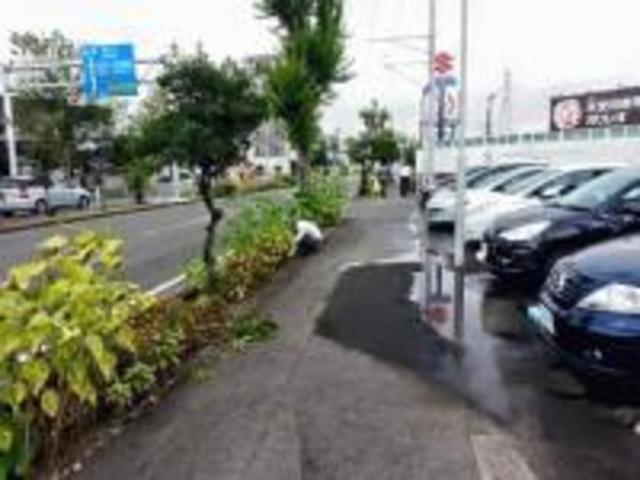 プジョー松山/シトロエン松山(2枚目)