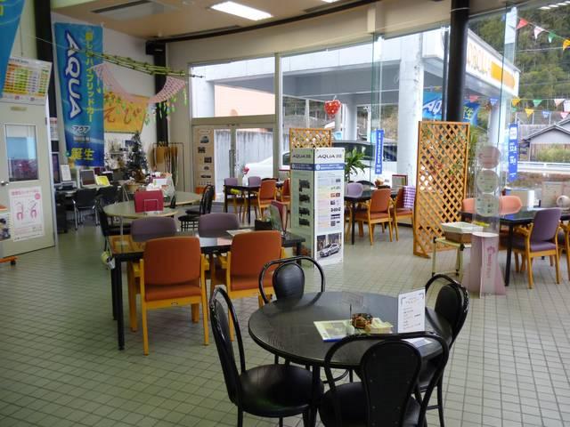 トヨタカローラ愛媛(株) 宇和島店(2枚目)