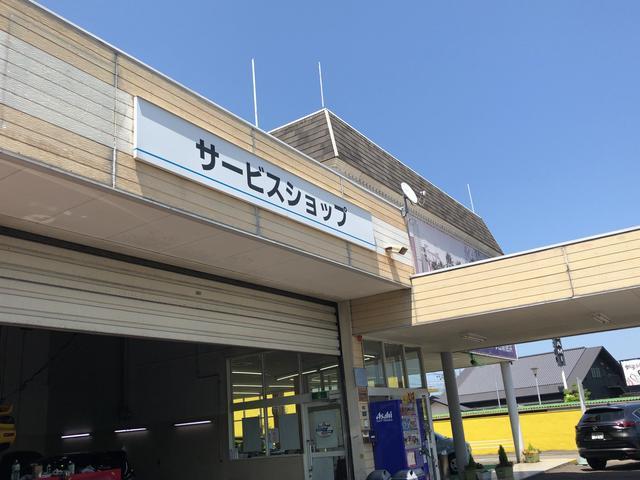 マツダオートザムフジ 新居浜(1枚目)