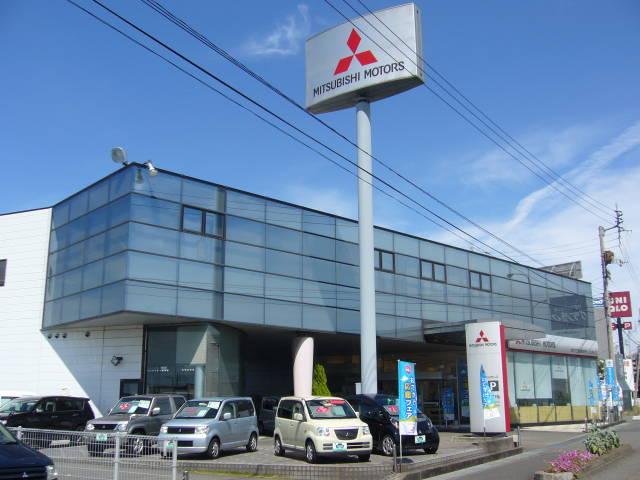西日本三菱自動車販売(株) 松山きし店