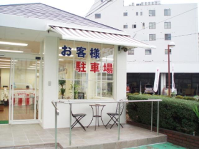 愛媛ダイハツ販売(株) U-CAR松山(1枚目)