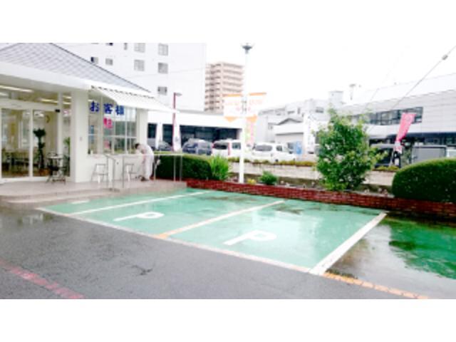 愛媛ダイハツ販売(株) U-CAR松山(6枚目)