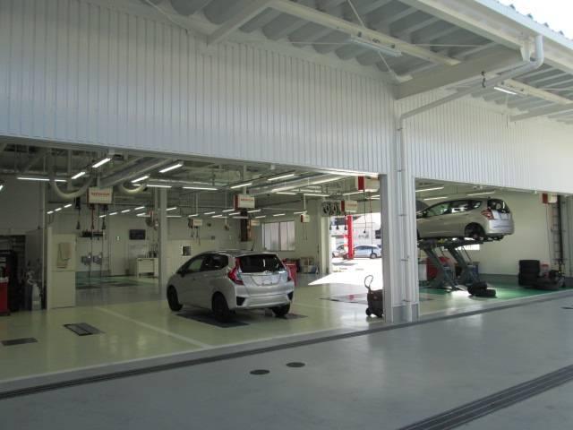 Honda Cars 愛媛 松山空港通店(3枚目)