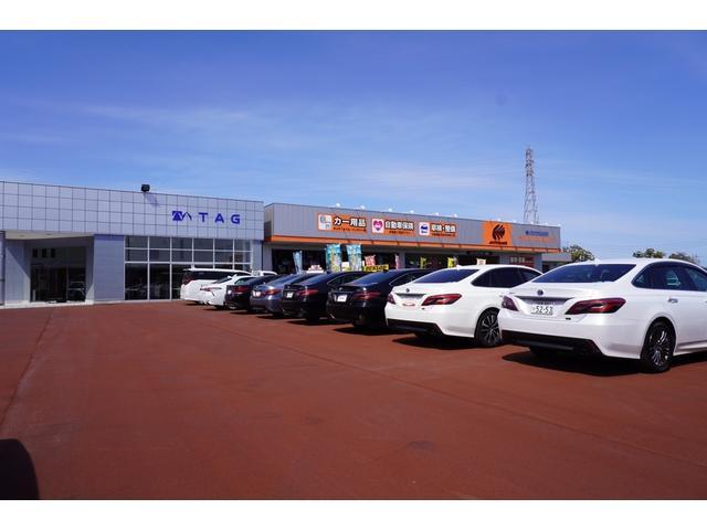 徳島トヨタ自動車(株) U-CarShop(1枚目)