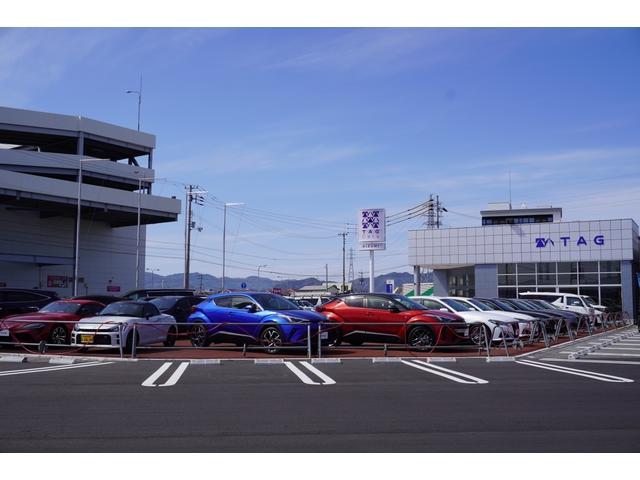 徳島トヨタ自動車(株) U-CarShop(5枚目)