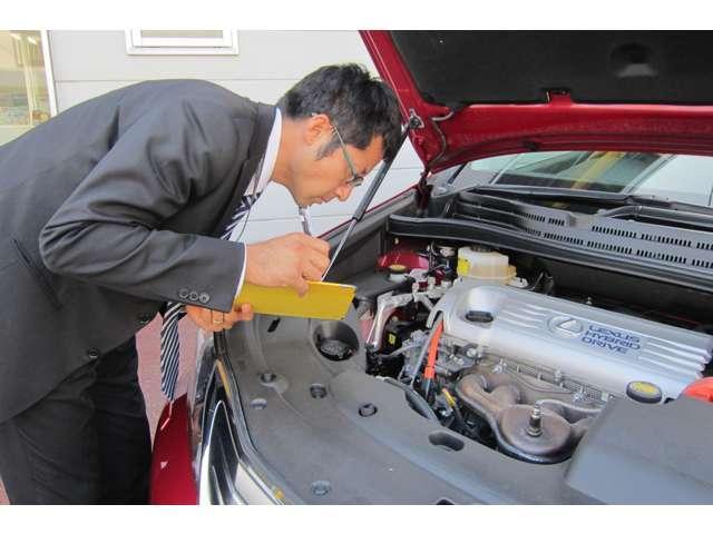 徳島トヨタ自動車(株) U-CarShop(6枚目)
