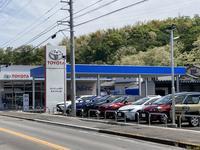 ネッツトヨタ香川(株)Uステージ丸亀