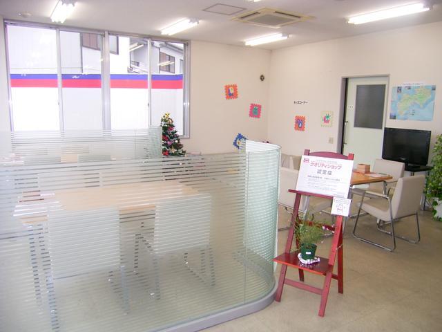 徳島日産自動車(株) 日産カーパレス藍住店(6枚目)