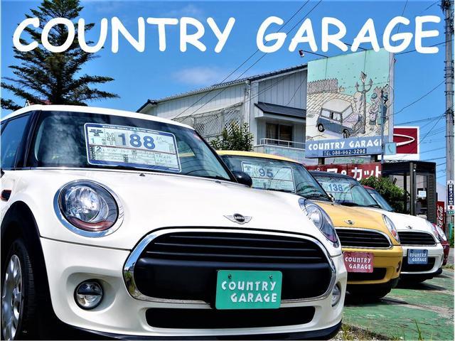 COUNTRY GARAGE カントリーガレージ(1枚目)