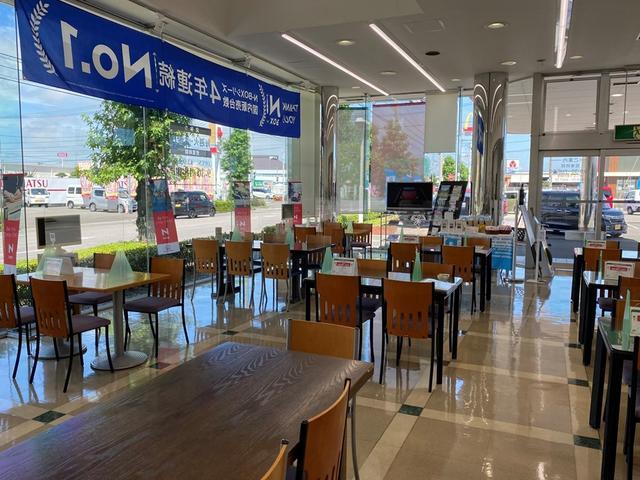 Honda Cars 愛媛 今治産業道路店(2枚目)