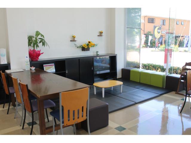 Honda Cars 愛媛 今治産業道路店(3枚目)