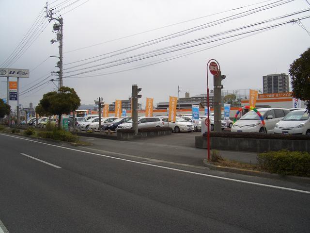 トヨタカローラ愛媛(株) 松山東店