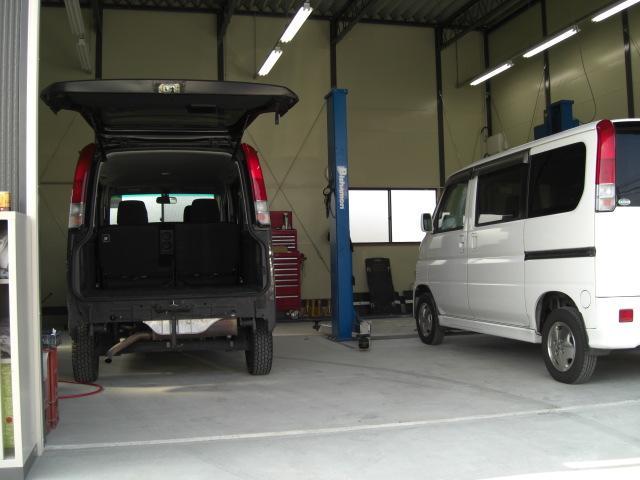 (株)Car Dock 33(4枚目)
