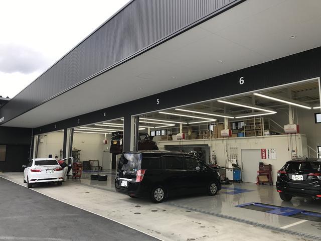 Honda Cars 観音寺 吉岡店(5枚目)