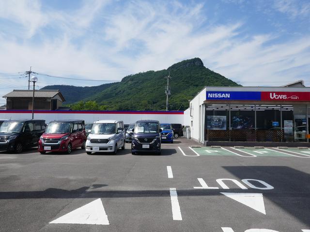 香川日産自動車(株) 屋島中古車ギャラリー(6枚目)